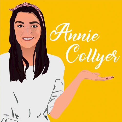 Annie Collyer - Deals Editor on Realhomes.com